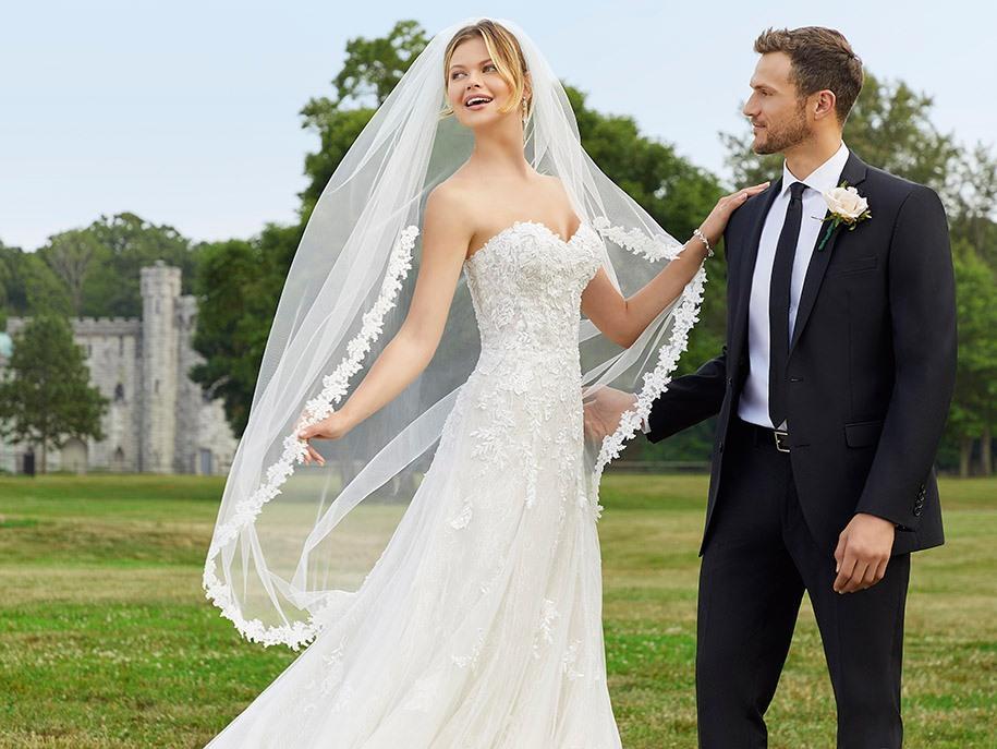 Kathryn's Bridal Sample Sale - May 2020
