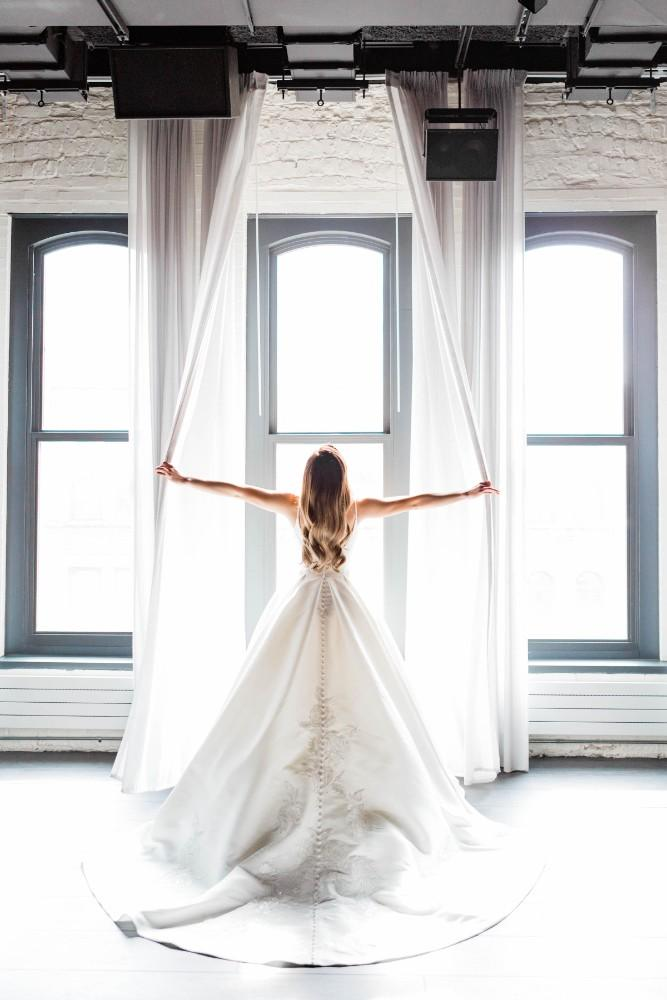 Welcome To The Volle's Bridal and Boutique