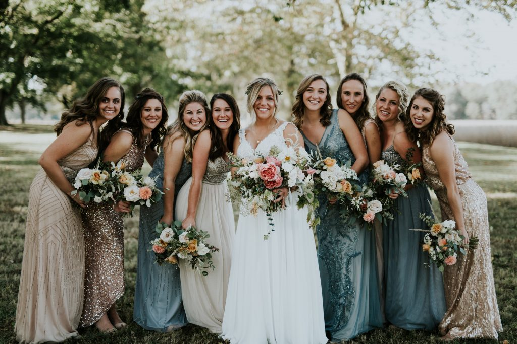 Welcome To The One Bridal Company
