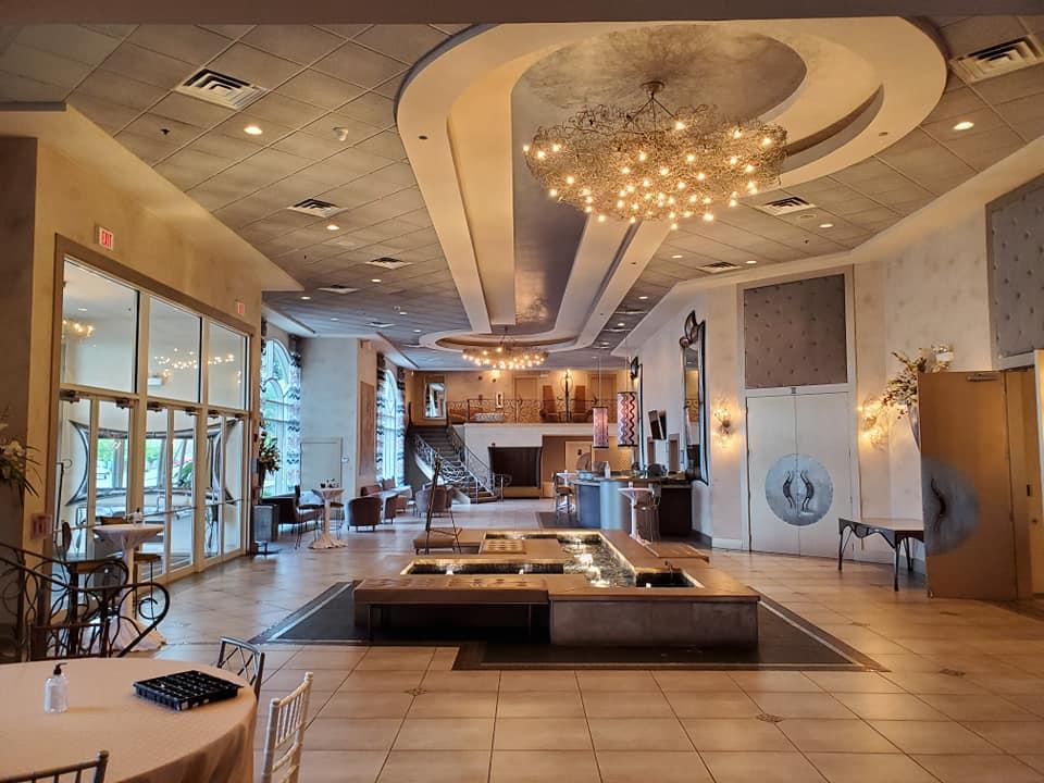 Belvedere Banquets & Events