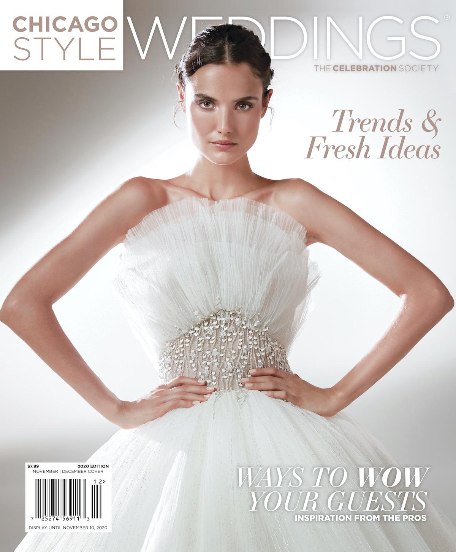 Best Wedding Magazines