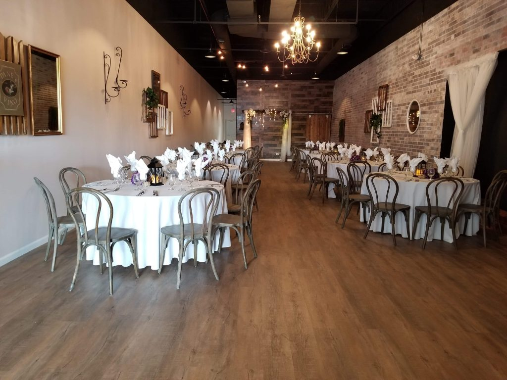Welcome To The Magnolia's Weddings & Events