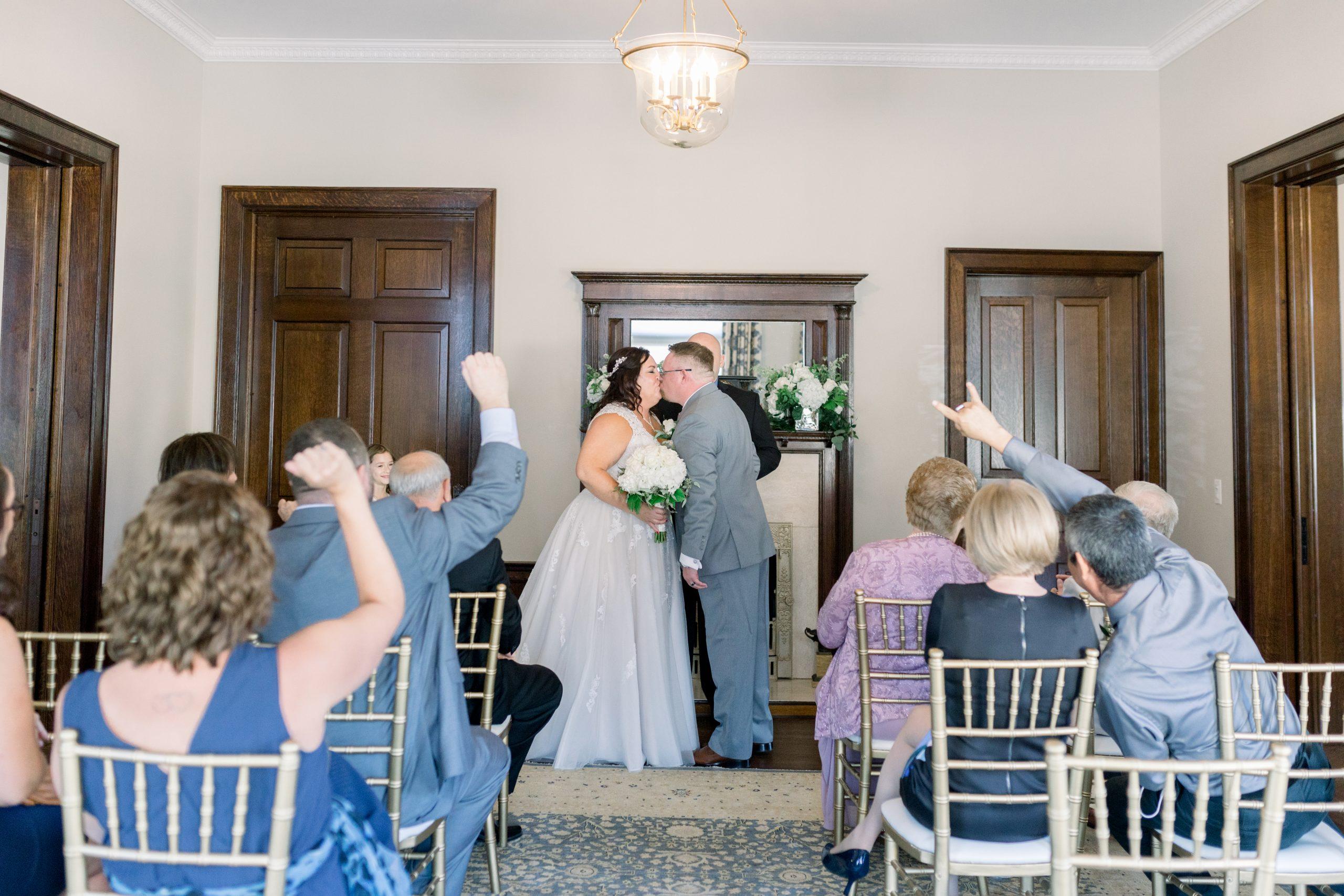 Micro-wedding | Microwedding | minimony