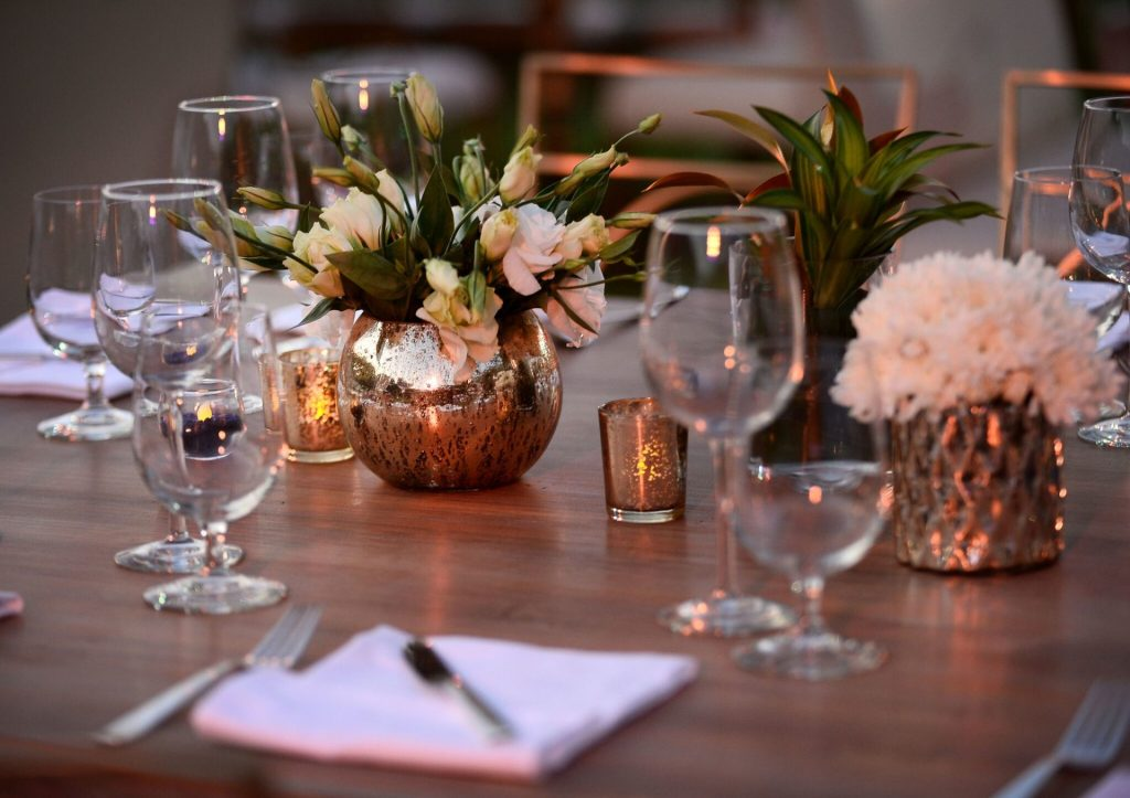 Welcome To The Michelle Harrison Signature Events