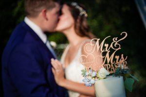 Covid-19 micro-wedding | intimate ceremony | pandemic wedding
