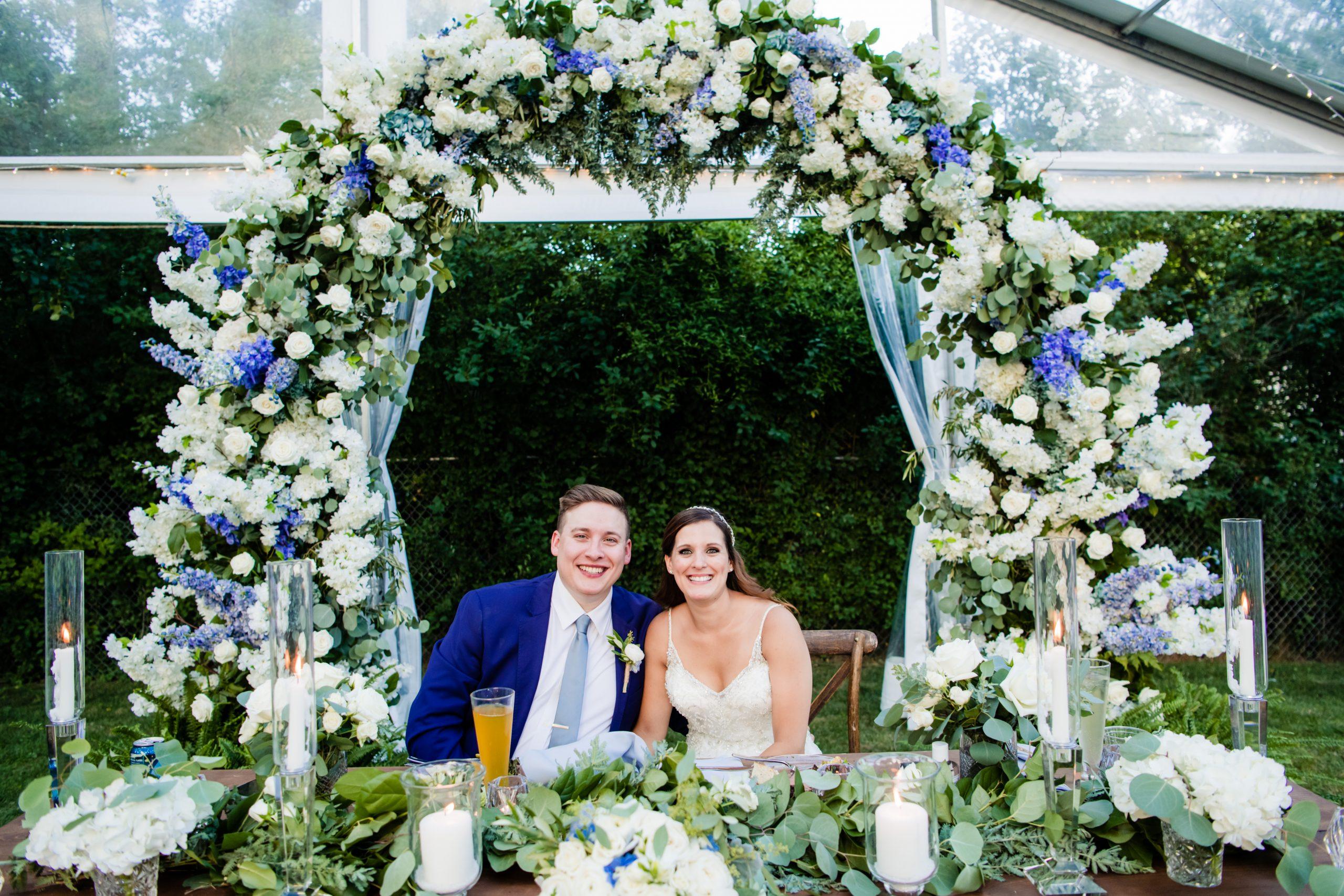 Covid-19 micro-wedding   intimate ceremony   pandemic wedding