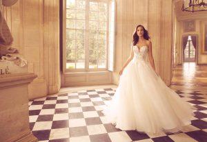 Kathryn's Bridal Elysee bridal gown trunk show