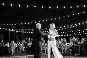 modern wedding | garfield park conservatory