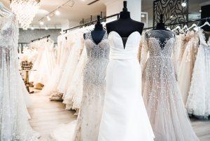 Bella Bianca Bridal Couture | Chicago Bridal Boutique