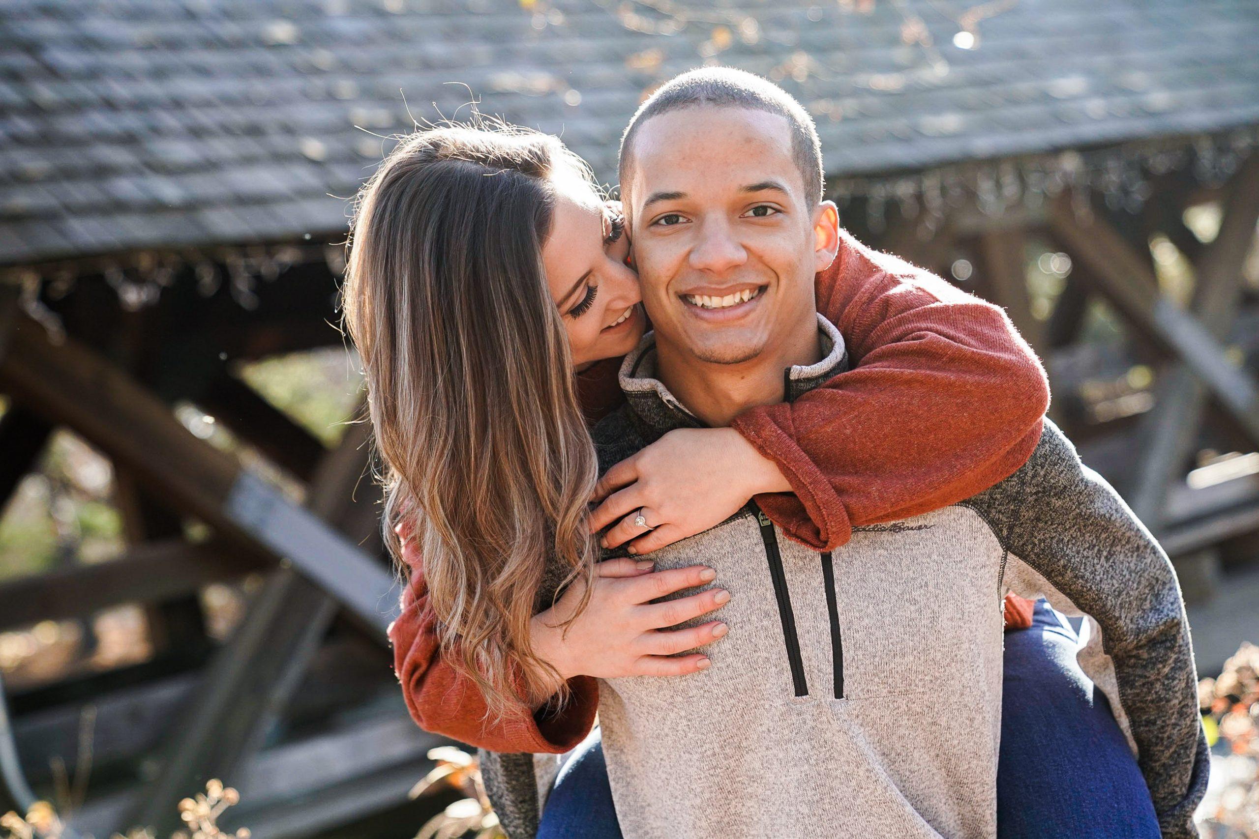 Brad - Natalie | CSW Honeymoon winners