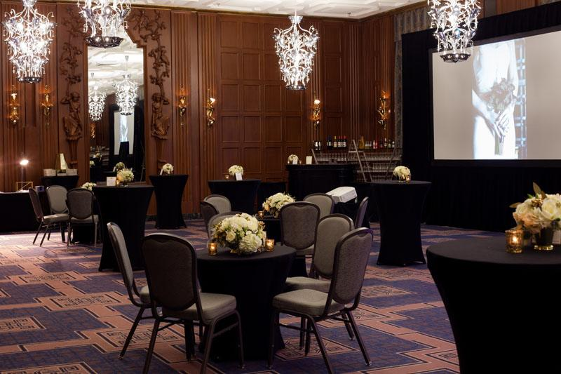 ChicagoStyle Weddings Jan 2018 Launch Party