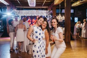 ChicagoStyle July 2017 Launch party and 30th Anniversary