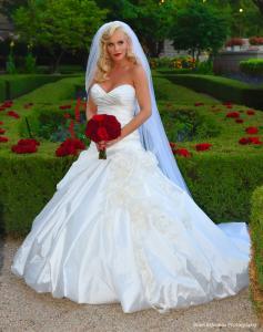 Donnie Walhberg Jenny McCarthy Wedding 5