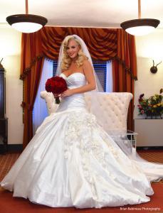Donnie Walhberg Jenny McCarthy Wedding 3