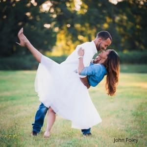 Janee & Jon