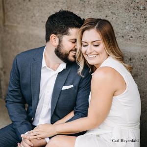 Michelle & Grant