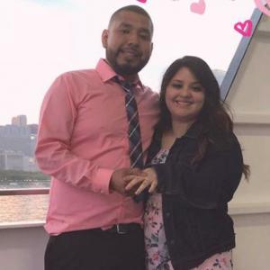 Rose & Luis