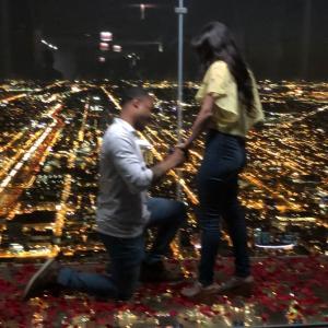 Vanessa & Tony