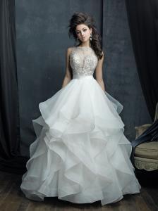 Allure Bridals from Bri'Zan Couture