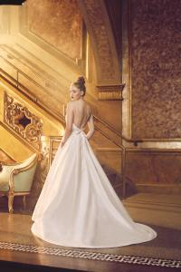 Paloma Blanca from White Dress Bridal Boutique