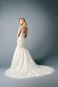 Vega by Val Stefani from Eva's Bridals of Chicago