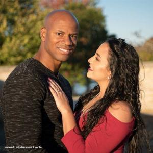 Jessica & Duane