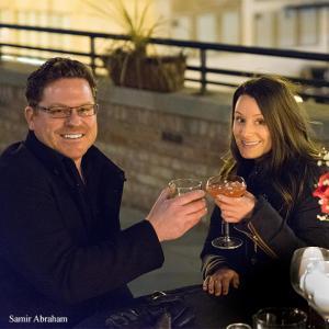 Maria & Tim